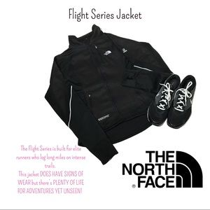 THE NORTH FACE Flight Series Jacket,